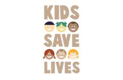 kids save children